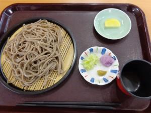 """山形県民限定 金俣の""""新そば""""そば打ち体験"""