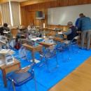 電動糸のこ教室