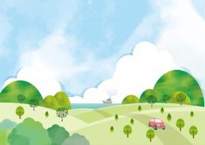 早春の共存の森散策と春の恵み体験