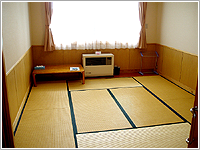 客室Aタイプ(10畳)8室