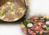 芋煮会やバーベキュー